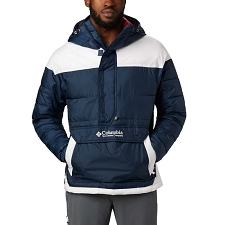 Columbia Lodge PO Jacket