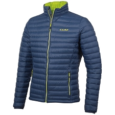 Camp Ed Motion Jacket Light