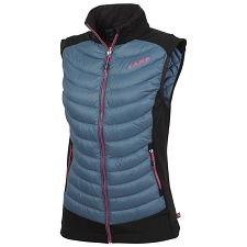 Camp Hybrid Vest W