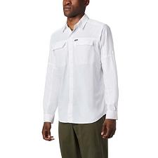 Columbia Silver Ridge 2.0 Ls Shirt