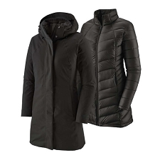 Patagonia Tres 3-IN-1 Parka W