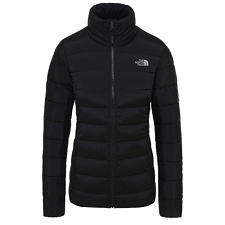 The North Face Stretch Down Jacket W