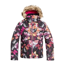Roxy Jet Ski Jacket Girl