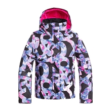 Roxy Jetty Jacket Girls