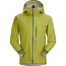 Arc'teryx Alpha FL Jacket