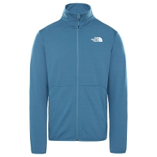The North Face Quest FZ Jacket