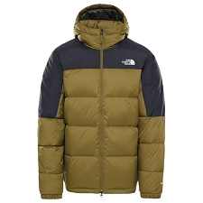 The North Face Diablo Down Hoodie
