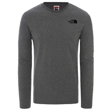 The North Face Easy LS Tee