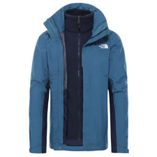 The North Face Evolution II Triclimate Jacket