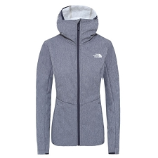 The North Face Quest Highloft Softshell W