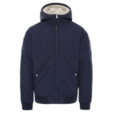 The North Face Cuchillo Insulated FZ Hoodie