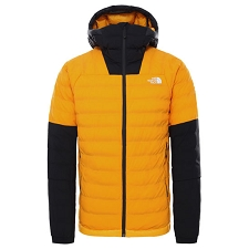 The North Face Summit L3 50/50 Down Hoodie Summit Series