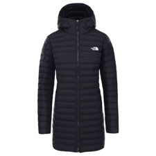 The North Face Stretch Down Parka W