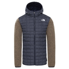 The North Face ThermoBall Gordon Lyons Fleece Jacket