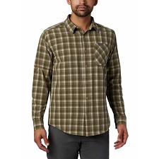 Columbia Triple Canyon LS Shirt