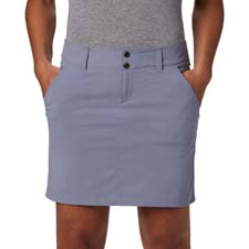 Columbia Saturday Trail Skort W