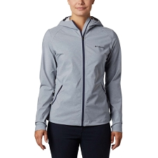 Columbia Heather Canyon Softshell W