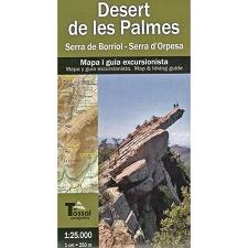 Ed. Piolet Desert de Les Palmes