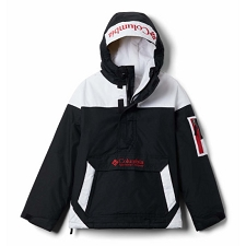 Columbia Challenger Pullover Boy