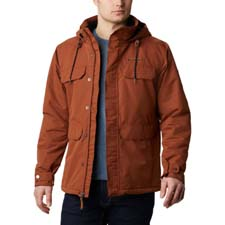 Columbia South Canyon Line Jacket