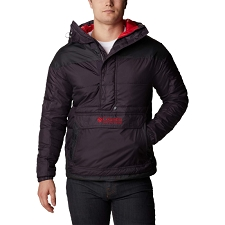 Columbia Columbia Lodge Pullover Jacket