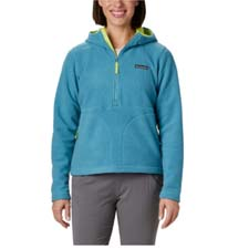 Columbia Northern Reach Sherpa Anorak W