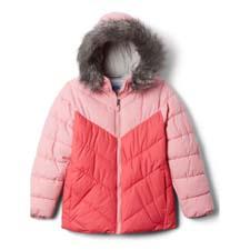 Columbia Arctic Blast Jacket Girls
