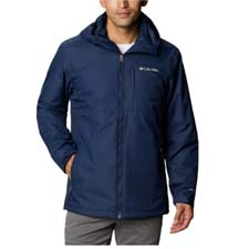 Columbia Ridge Gates Interchange Jacket
