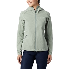 Columbia Heather Canyon Softshell Jacket W