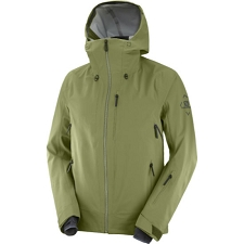 Salomon Outlaw 3L Jacket