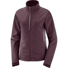 Salomon Agile Softshell Jacket W