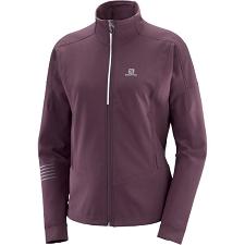 Salomon Lightning Warm Shell Jacket W
