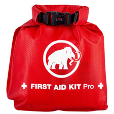 Mammut First Aid Kit Pro Poppy