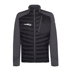 Rock Experience Parker Hybrid Jacket