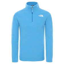 The North Face Glacier 1/4 Zip Jr