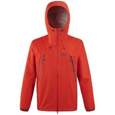 Millet K Absolute 2.5 L Jacket
