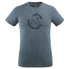 Millet Old Gear Tee Shirt