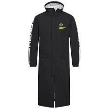 Head Race Rain Coat