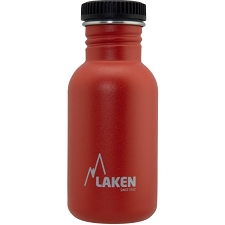 Laken Acero Inox Basic 500 ml
