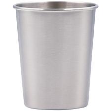 Laken Vaso Acero Inox 230 ml