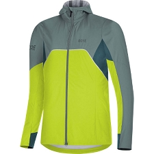 Gore R7 Partial Jacket GTX W