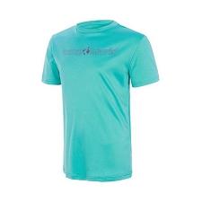 Trangoworld Salenques Vt Shirt Jr