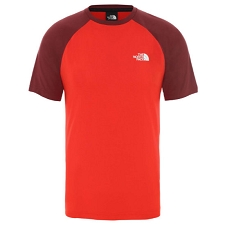 The North Face Tanken Raglan Tee
