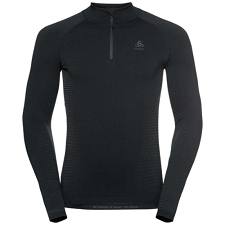 Odlo Turtleneck Baselayer Top Performance Warm Eco