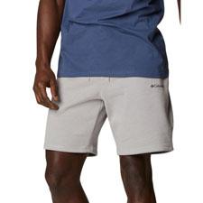 Columbia Logo Fleece Short