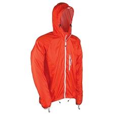 Camp Kripton Jacket