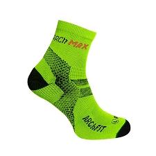 Arch Max ArchFit Run Short Socks