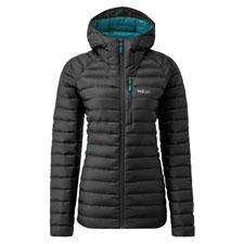 Rab Microlight Alpine Long Jacket W