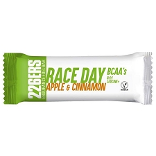 226ers Race Day Apple & Cinnamon