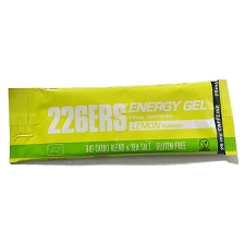 226ers BIO Energy Gel (Cafeína 25 mg)
